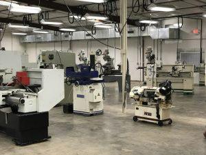 GOCAT-Facility