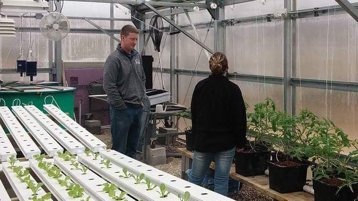 Grow Your Future with an Agriculture Associate Degree